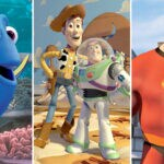 pixar films ranked