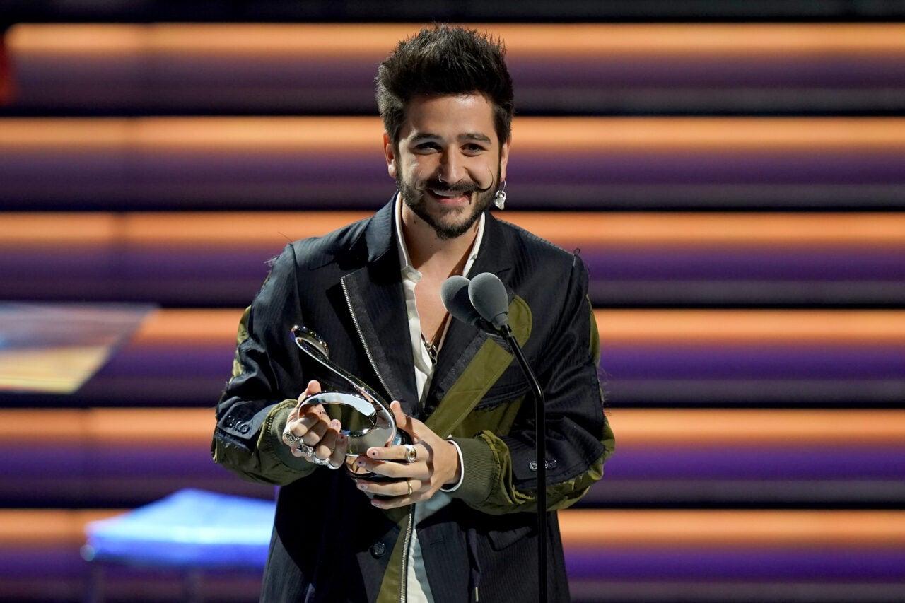 Univision's 33rd Edition of Premio Lo Nuestro a la Música Latina - Show