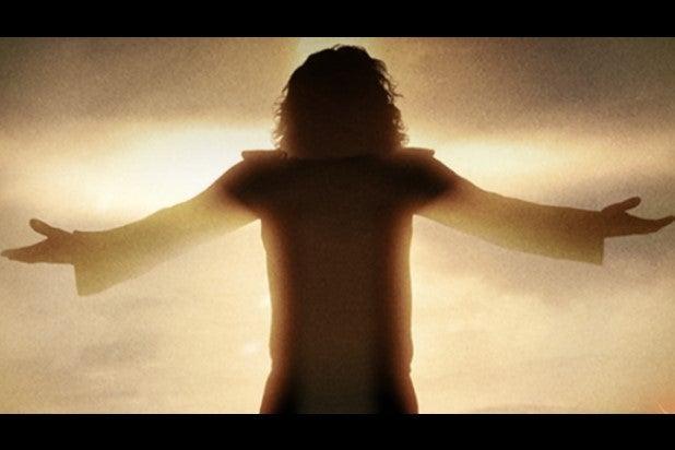resurrection discovery plus mark burnett