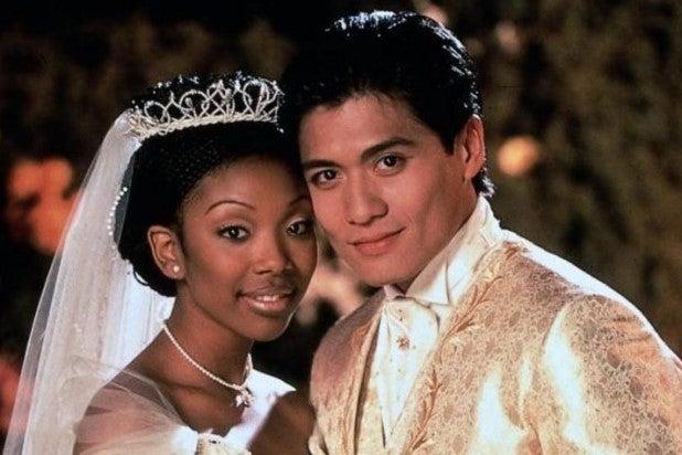 Rodgers and Hammerstein's Cinderella 1997