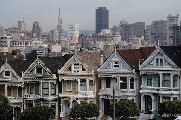 Jack Palladino San Francisco
