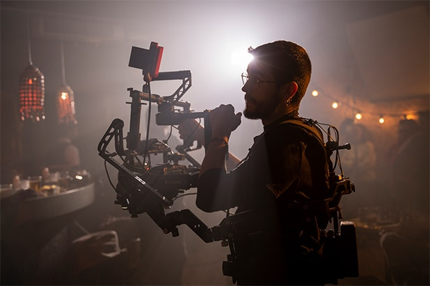film set proudction behind the scenes generic