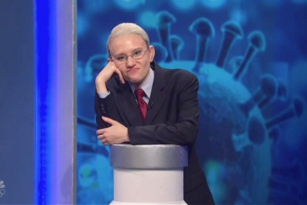 'SNL': Kate McKinnon's Dr Fauci Hosts Vaccine Game Show.jpg
