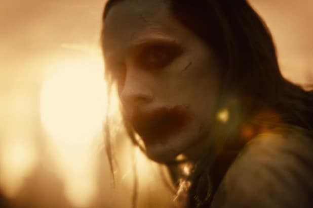 snyder cut justice league joker we live in a society