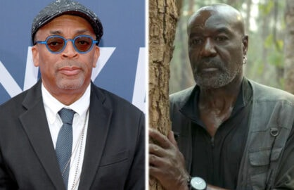 spike lee delroy lindo wrapup podcast