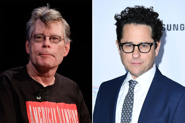 Stephen King, JJ Abrams Are Developing an Anthology Series of 'Tiny Horrors'.jpg