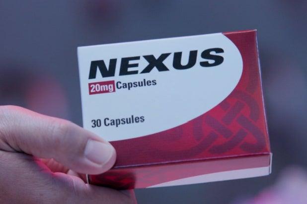 wandavision fake commercial for nexus antidepressant
