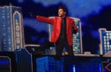 weeknd super bowl halftime 2021