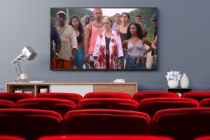 Virtual Cinemas Bacurau