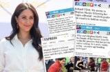 Meghan Markle tabloid coverage
