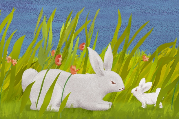 HBO Max Sets 'The Runaway Bunny' Animated Special (Video)