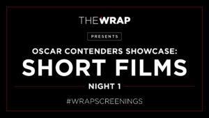 OSCAR CONTENDERS SHOWCASE: NIGHT 1, Best Documentary Short Entries