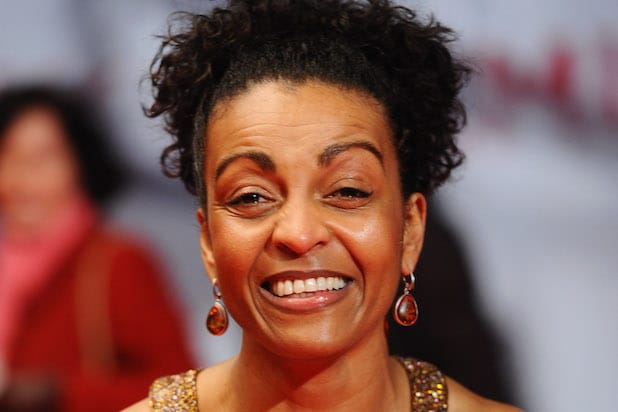 The Witcher Adjoa Andoh Nenneke