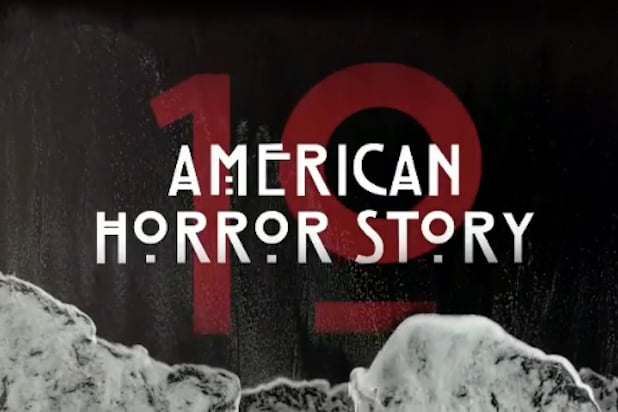 American Horror Story Season 10 title