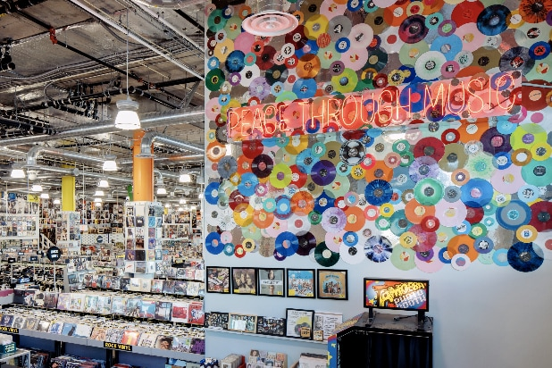 New Location, Same Amoeba Music? Fans Hope Iconic Store Keeps Rockin' That 'Funky Vibe' thumbnail