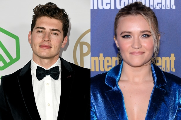 Gregg Sulkin and Emily Osment to Star in Netflix Comedy.jpg