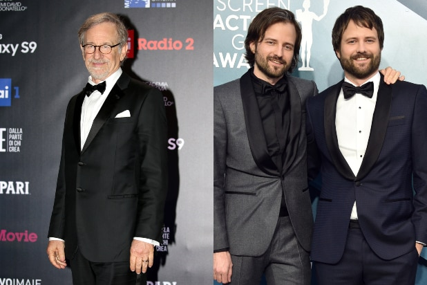 Duffer Brothers Team With Steven Spielberg to Adapt Stephen King's 'Talisman' for Netflix.jpg