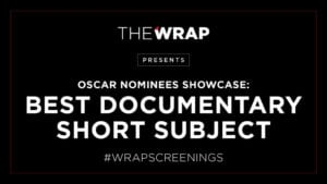 An evening of screenings and conversation with Oscar® Nominees of Documentary Short Subject