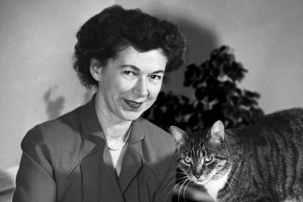 Beverly Cleary 1955