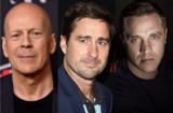 Bruce Willis Luke Wilson Devon Sawa Gasoline Alley