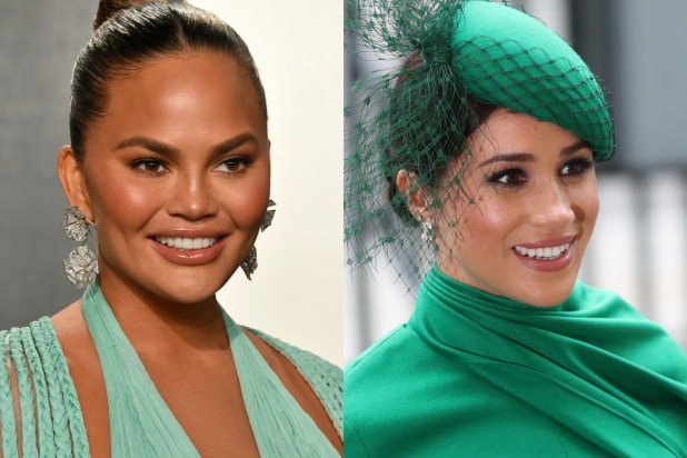 Chrissy Teigen Calls Out Media Attacks on Meghan Markle: They 'Won't Stop Until She Miscarries'.jpg