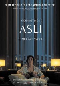 Commitment Asli
