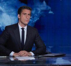 David Muir World News Tonight