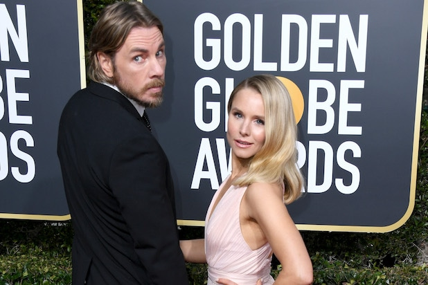 Kristen Bell and Dax Shepard to Host (and Compete on) 'Family Game Fight' at NBC.jpg