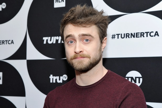 Daniel Radcliffe The Lost City of D