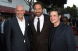 Joe Drake Gerard Butler Damon Wolf Lionsgate