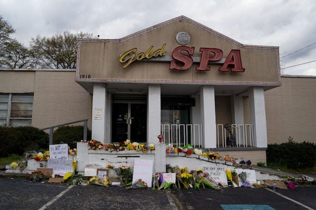 Why Aren T The Georgia Spa Shootings Considered A Hate Crime