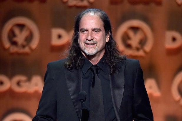Glenn Weiss Oscars