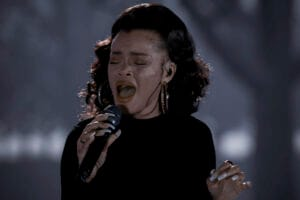Grammys Salute to the Sounds of Change