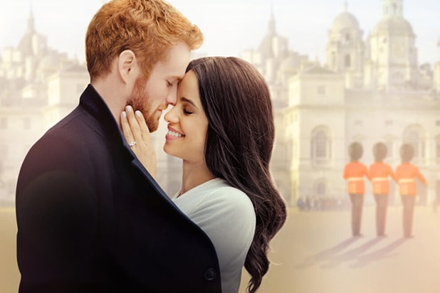 Harry Meghan Royal Romance lifetime