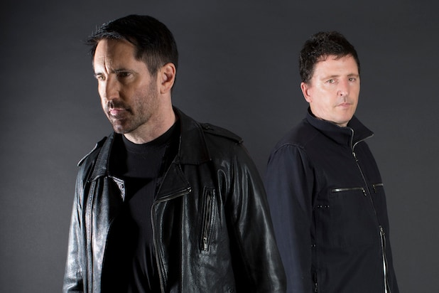 Trent Reznor Atticus Ross Nine Inch Nails Oscars Mank Soul