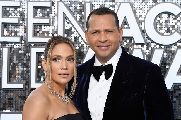 Jennifer Lopez And Alex Rodriguez Are Staying Together