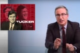John Oliver Last Week Tonight Tucker Carlson