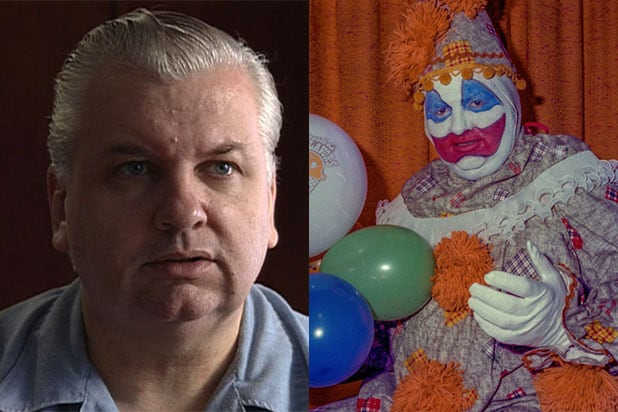 John wayne Gacy devil in disguise
