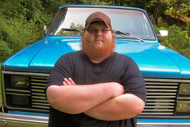 Moonshiners star Lance Waldroup
