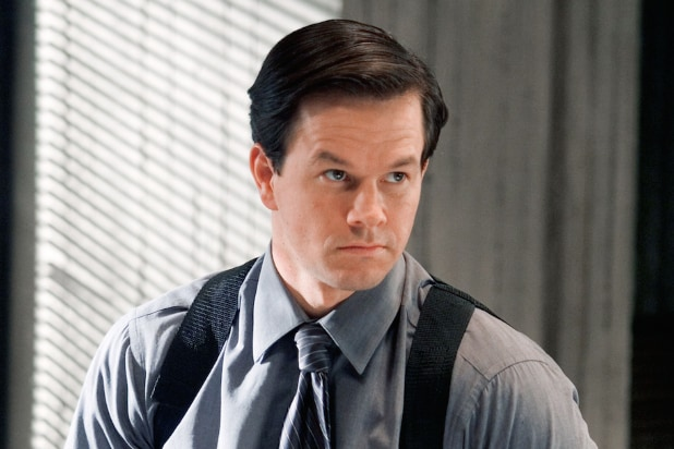 Mark Wahlberg The Departed