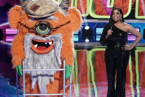 Masked Singer Season 5