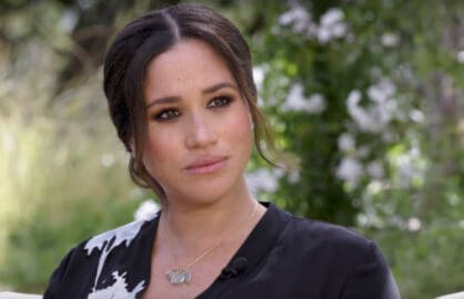 Meghan Markle Oprah interview