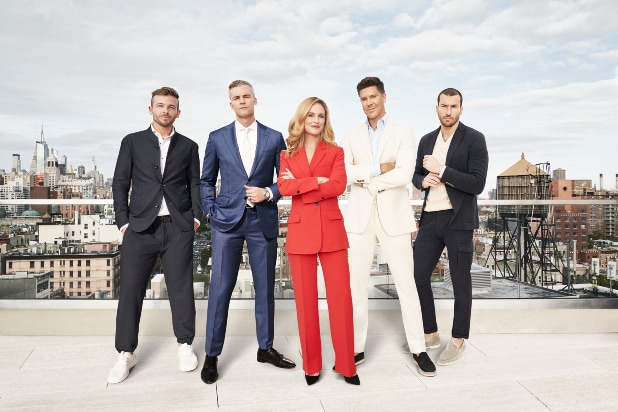Million Dollar Listing New York Season 9