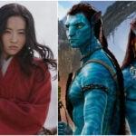 Mulan Avatar