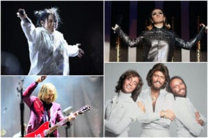 Music Documentaries Billie Eilish Charli XCX Tom Petty Bee Gees