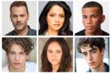 Naomi cast