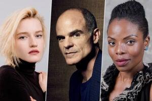 Netflix Emmy Nominees