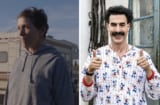 Nomadland Borat Subsequent Moviefilm