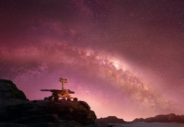 'Good Night Oppy' Documentary on 'Real-Life WALL-E' Mars Rover Set at Amazon.jpg