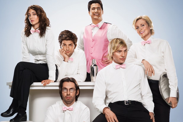 'Party Down' Limited Series in Development at Starz.jpg